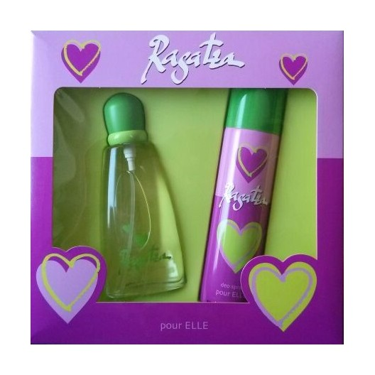 Perfume Briseis Ragatza pour Elle