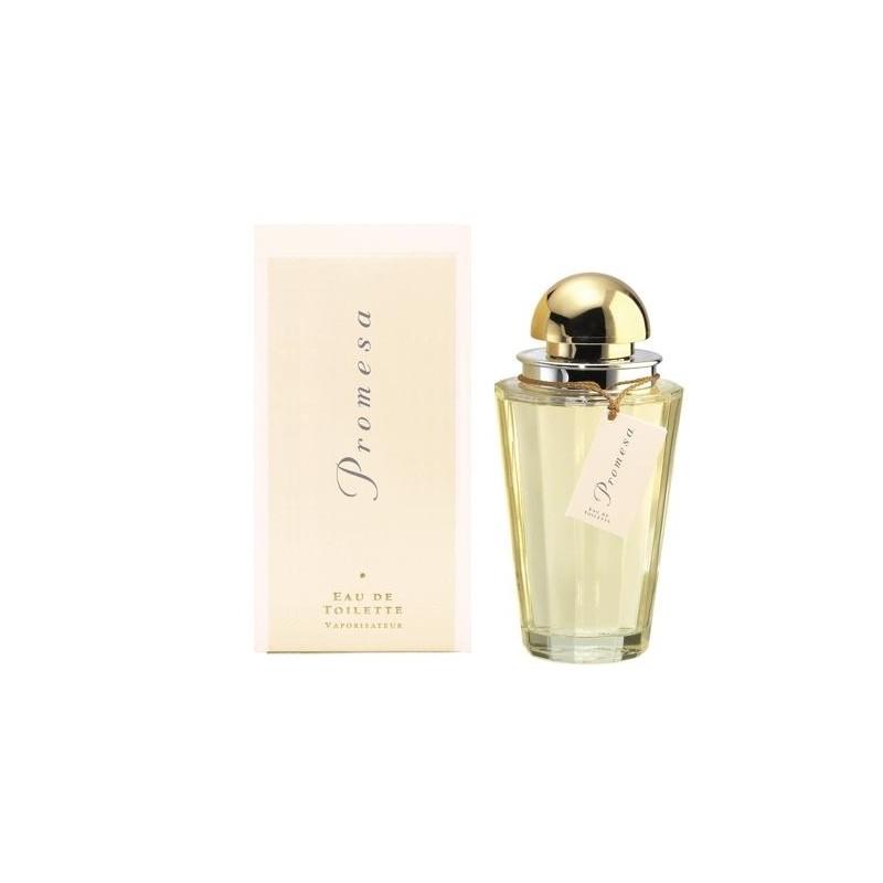Perfume Promesa de Antonio Puig. Myrurgia | Comprar Colonia