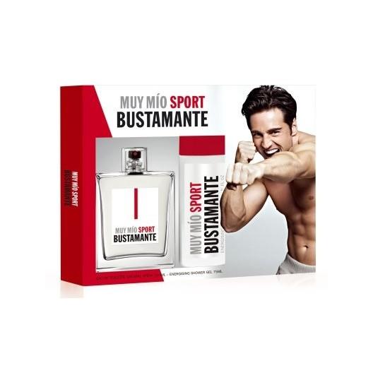 Perfume Puig Muy Mio Sport