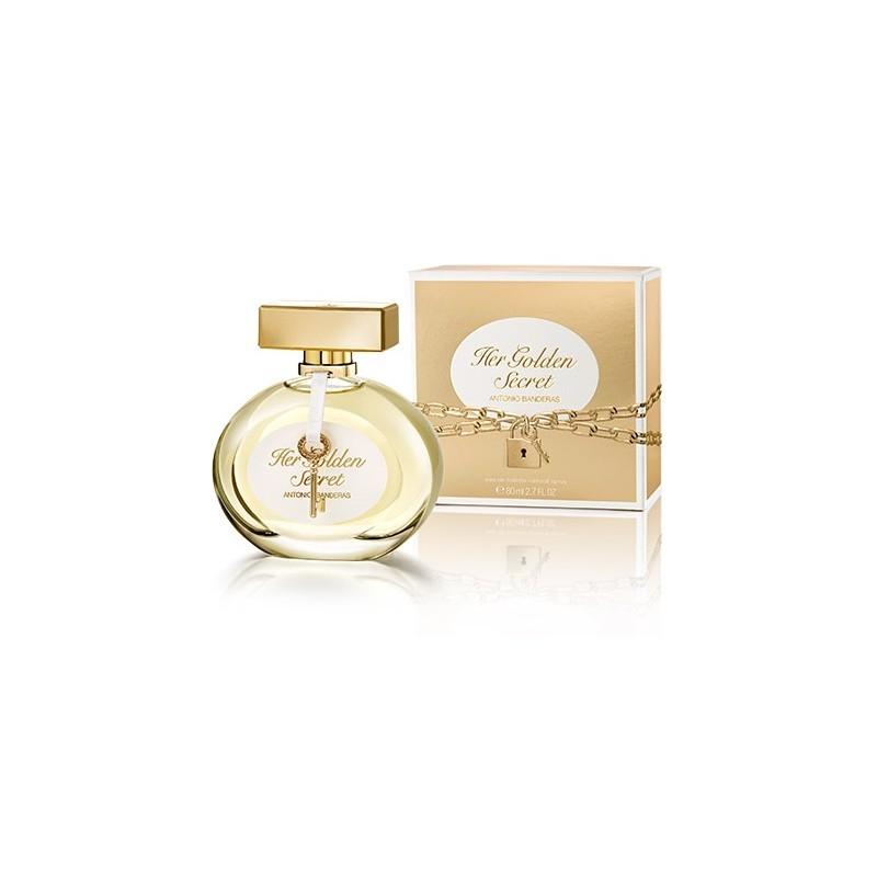 Acheter Parfum Her Golden Secret Fragrance Her Golden Secret