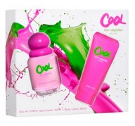 Don Algodon Cool edt 100ml + Lotion pour le corps 100ml