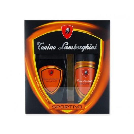 Parfum Coty Lamborghini Sportivo