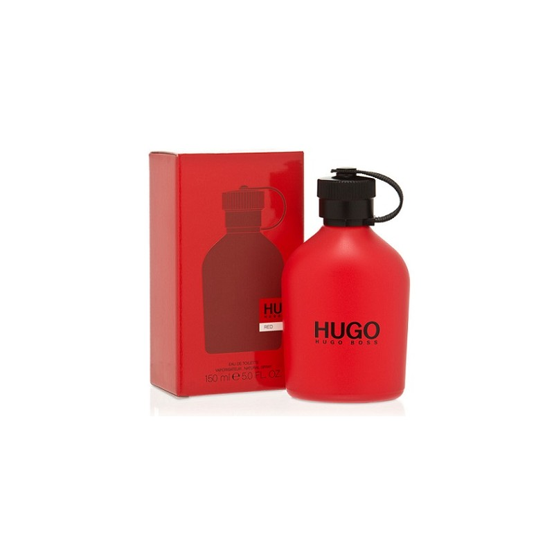 Hugo Boss Parfum Homme Rouge