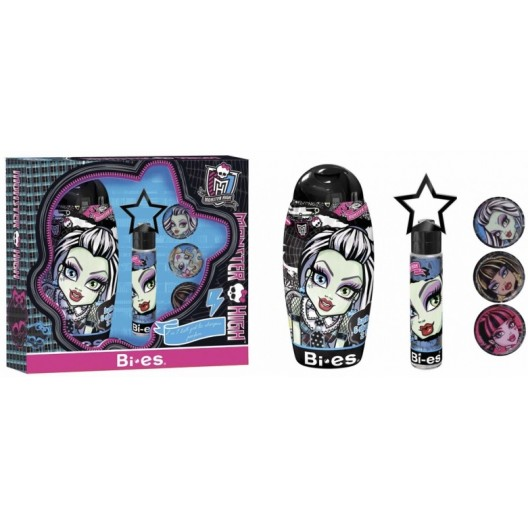 Perfume Monster High Frankie Stein