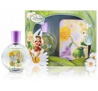 Disney Fairies edt 50ml + Keepsake Tin