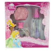 Princess Disney edt 50ml + Body Mist 100ml + sac à main
