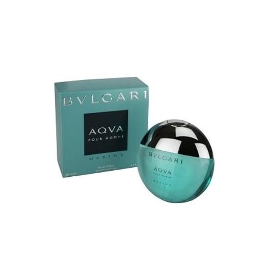 Parfum Bvlgari Aqva Marine pour homme