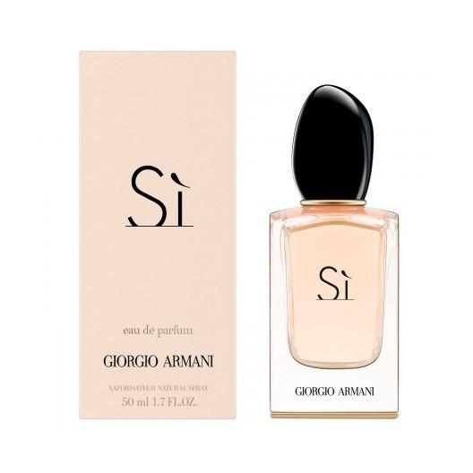 Parfum Armani Giorgio Sí