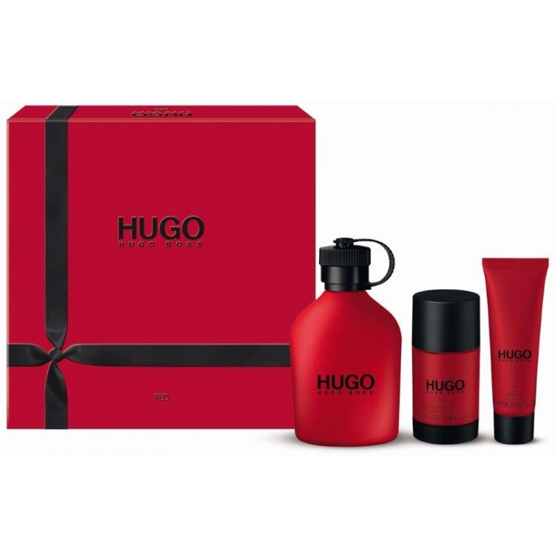 Hugo Red By Hugo Boss For Men At The Best Price
