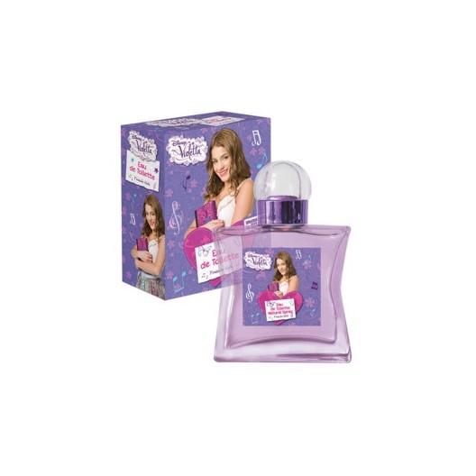 Perfume Disney Violetta Freche Note