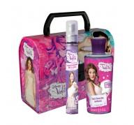Violetta edt 75ml + Bath Gel 300ml