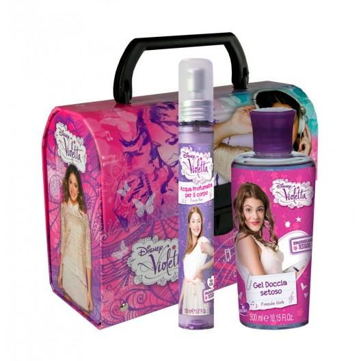 Perfume Disney Violetta