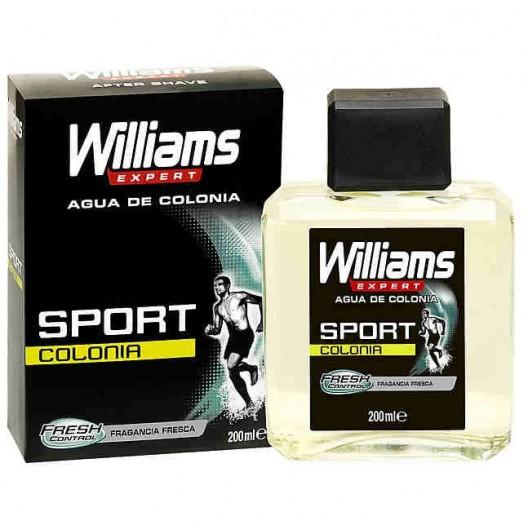 Parfum Williams Sport