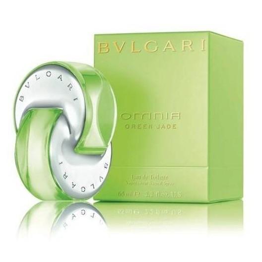 Parfum Bvlgari Omnia Green Jade