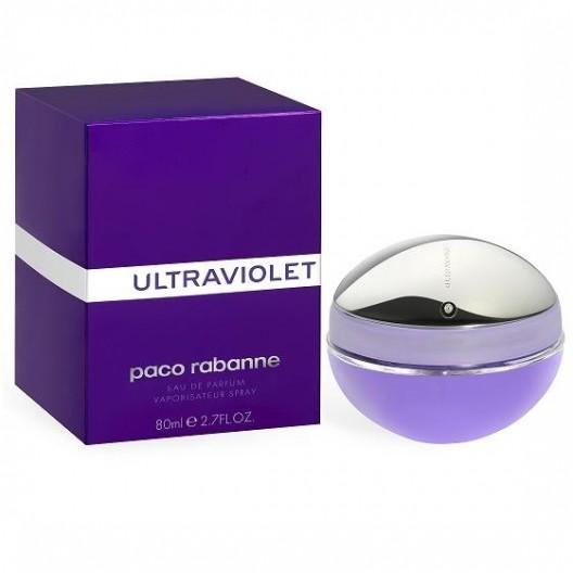 Parfum Paco Rabanne Ultraviolet