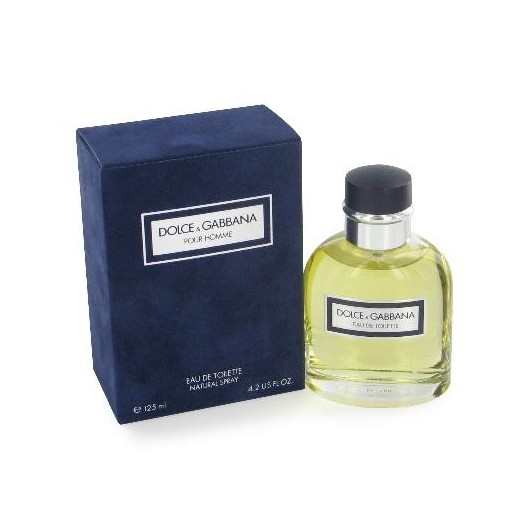 Perfume Dolce & Gabbana Dolce Gabbana pour Homme