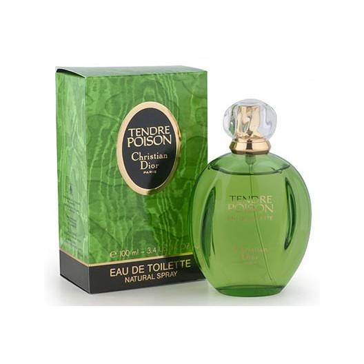 Perfume Dior Poison Tendre