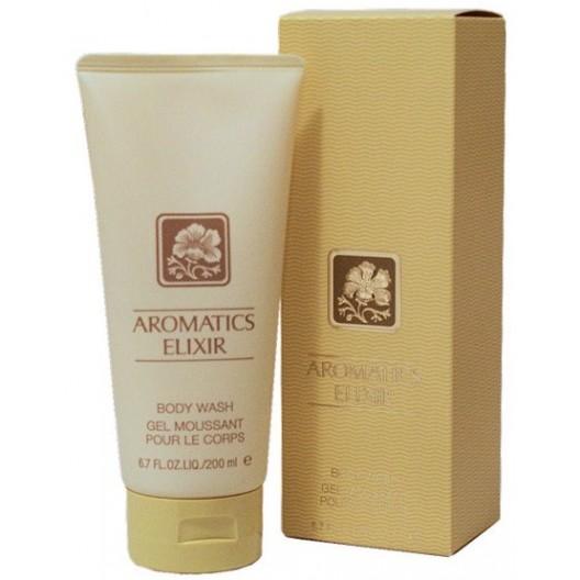 Aromatics Elixir Body wash 200ml