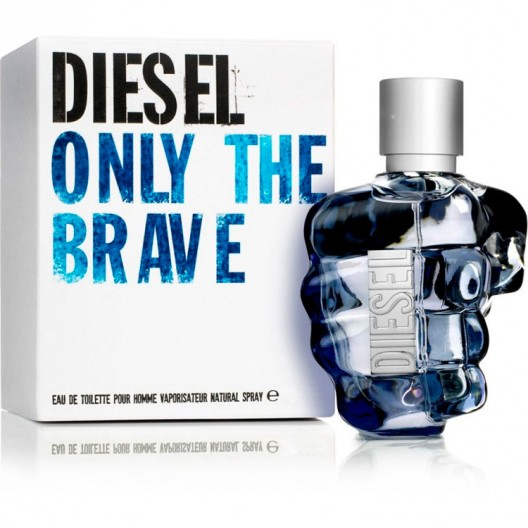 VDS: Eau de toilette DIESEL Only The Brave 125ml 46€ Diesel-only-the-brave-75ml