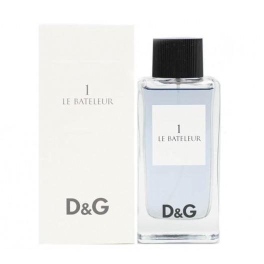 Perfume Dolce & Gabbana 1 Le Bateleur