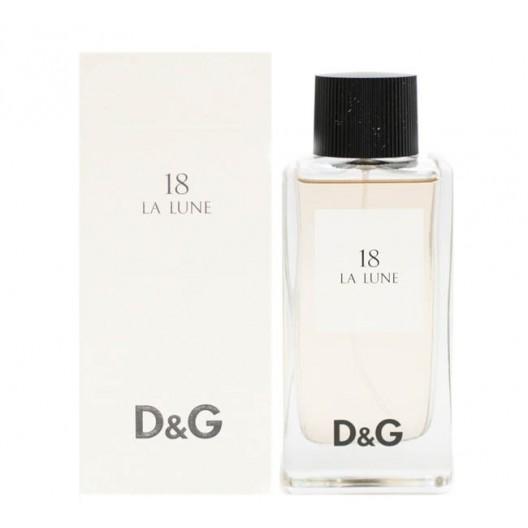 Perfume Dolce & Gabbana 18 La Lune