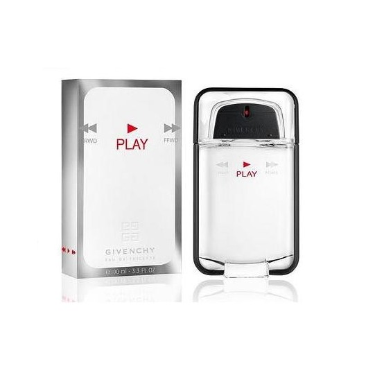 Perfume Givenchy Play