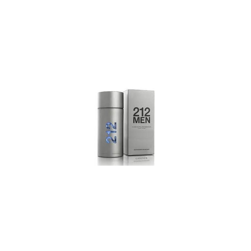 0c9ba803f3 212 MEN de CAROLINA HERRERA | Comprar PERFUME 212 MEN al mejor precio