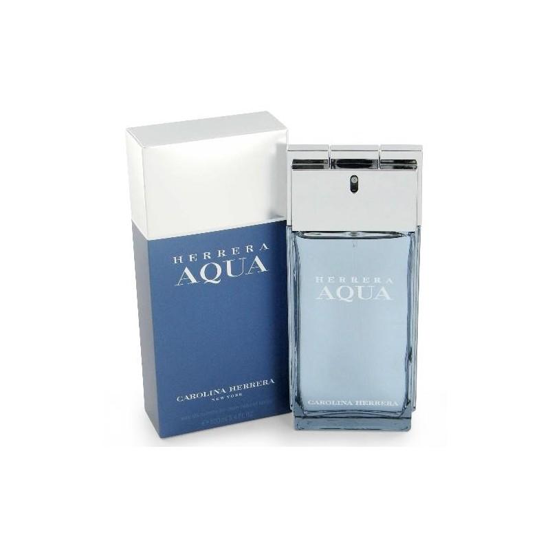 81420bc557 ... Perfume Carolina Herrera Aqua Herrera Men. Previous. Aqua Herrera Men  50ml