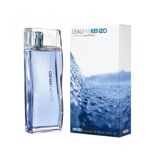 Perfume Kenzo L' eau par Homme