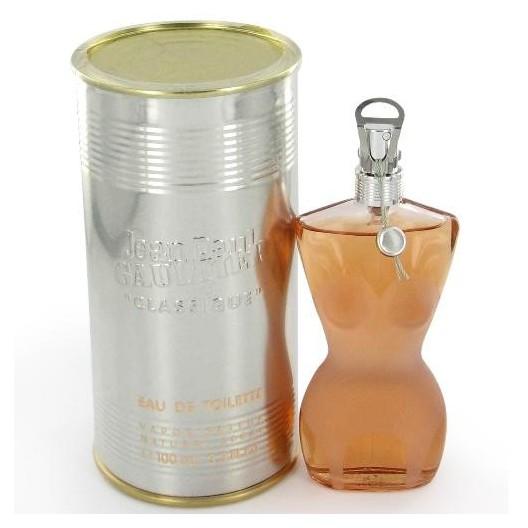Perfume Jean Paul Gaultier Classique
