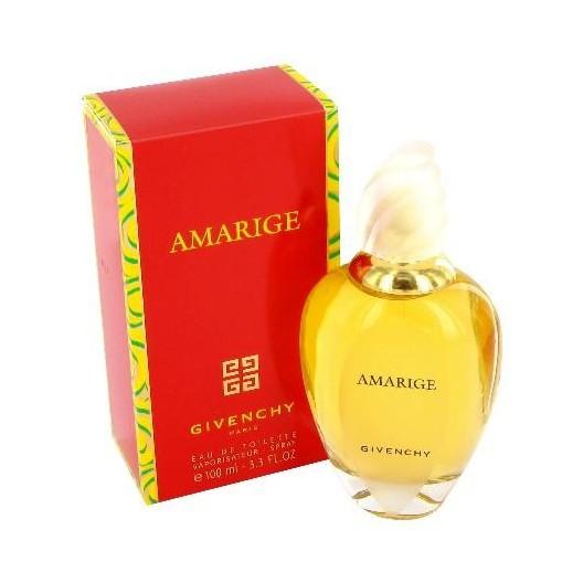 Perfume Givenchy Amarige