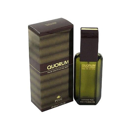 Perfume Puig Quorum Men