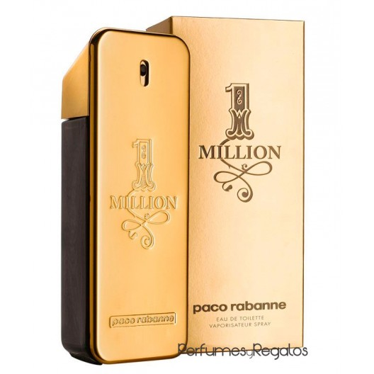 Parfum Paco Rabanne 1 Million