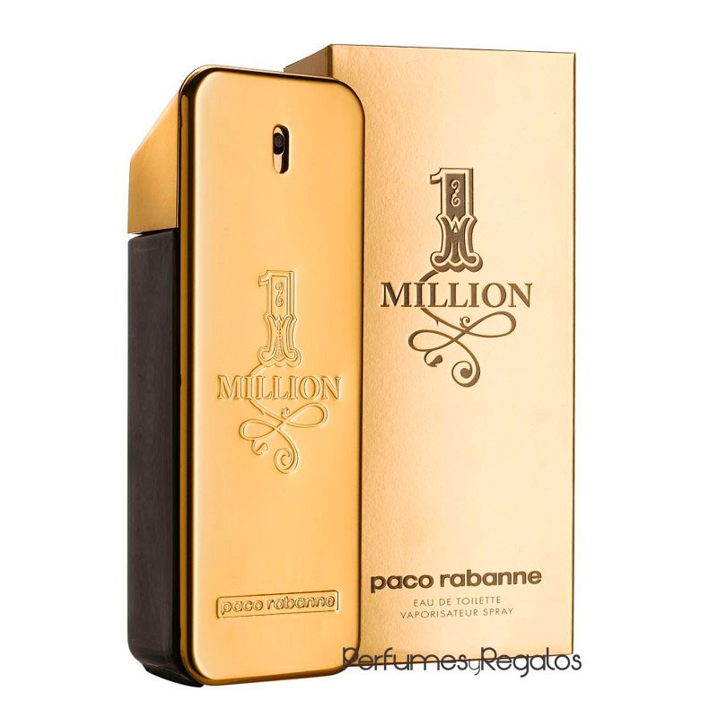 paco rabanne 1 million buy perfume one million price. Black Bedroom Furniture Sets. Home Design Ideas