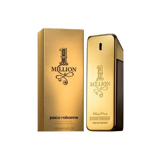 Parfüm Paco Rabanne 1 Million
