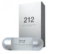 212 Carolina Herrera edt 30ml
