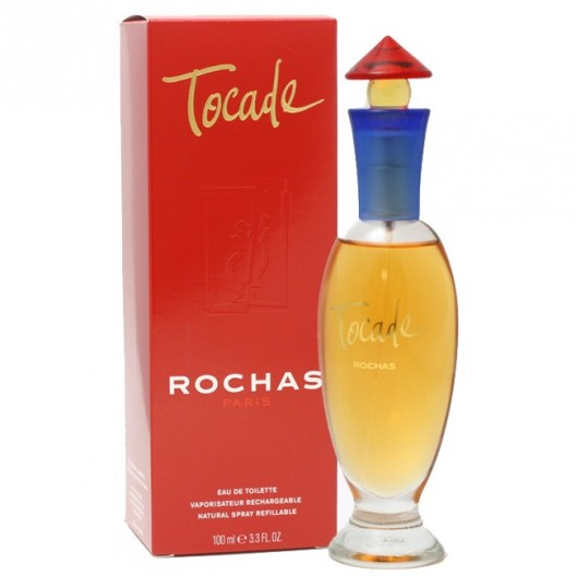 Parfum Rochas Tocade
