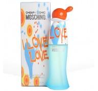 I' Love Love Moschino 30ml
