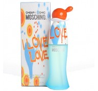 I Love Love Moschino edt 100ml