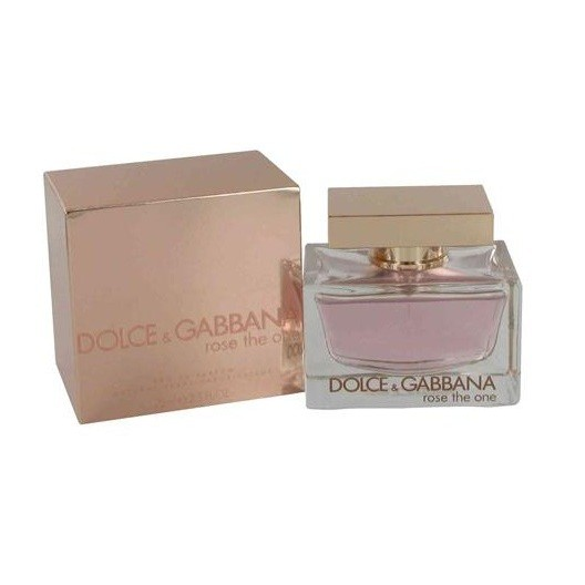 Perfume Dolce & Gabbana Rose The One