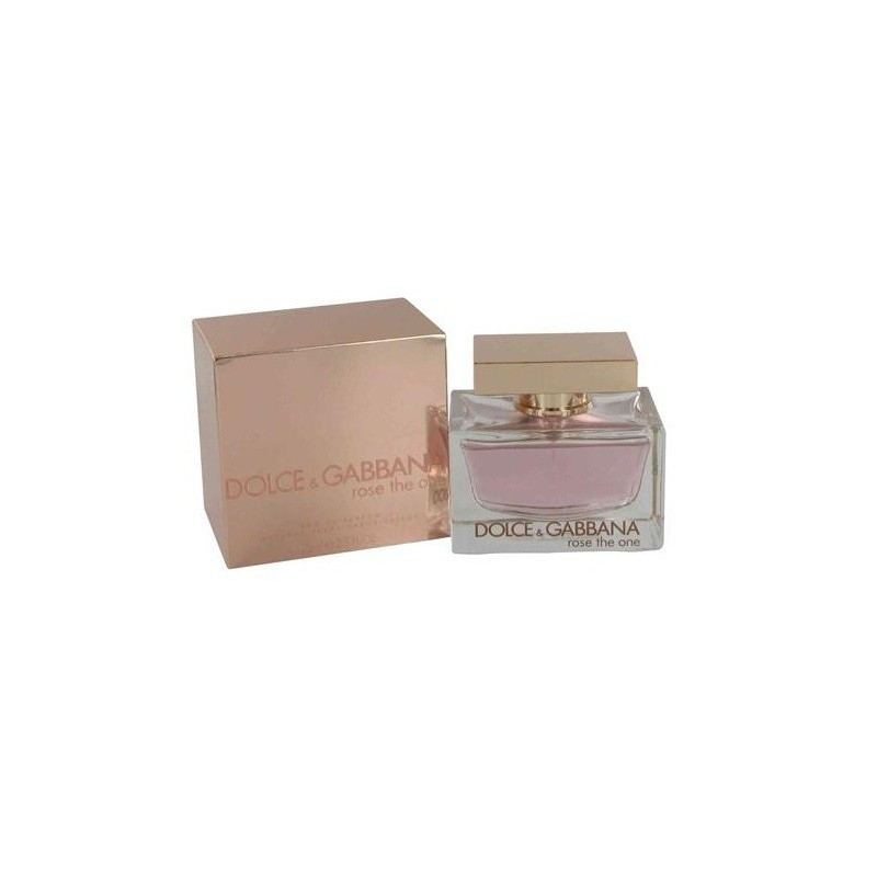 af1a382563 ROSE THE ONE by DOLCE GABBANA | Buy perfume ROSE THE ONE at the best ...