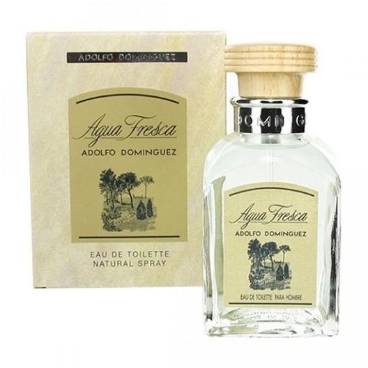 Perfume Adolfo Dominguez Agua Fresca Hombre