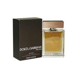 Dolce Gabbana The One edt 100ml