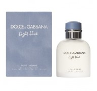 Light Blue homme edt 75ml