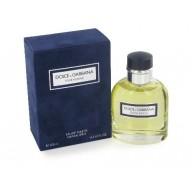 Dolce Gabbana pour Homme edt 75ml