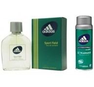 Adidas Sport Field edt 100ml