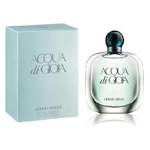 Perfume Armani Acqua Di Gioia