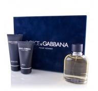 Dolce Gabbana pour Homme edt 125ml