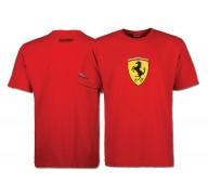 Camiseta Ferrari Scudetto Fernando Alonso