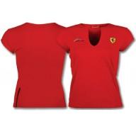 Camiseta Mujer Firma Alonso